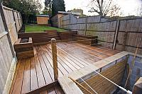 decking project se23